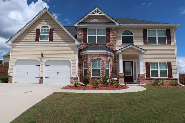 5208 Oxford Lane, Augusta, GA 30909 (MLS #430901) :: Brandi Young Realtor®