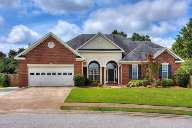 708 Avrett Circle, Evans, GA 30809 (MLS #430913) :: Southeastern Residential
