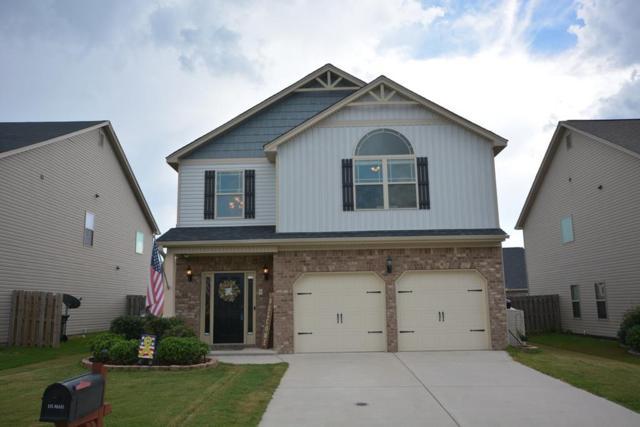 3334 Grove Landing Circle, Grovetown, GA 30813 (MLS #430921) :: Shannon Rollings Real Estate