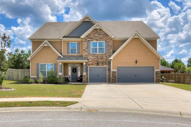 335 Clearwater Lane, Grovetown, GA 30813 (MLS #430932) :: Shannon Rollings Real Estate