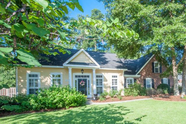 125 Millwood Lane, North Augusta, SC 29860 (MLS #430934) :: Shannon Rollings Real Estate