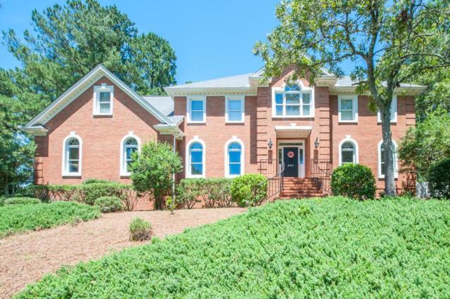 361 Live Oak Road, Aiken, SC 29803 (MLS #430943) :: Melton Realty Partners