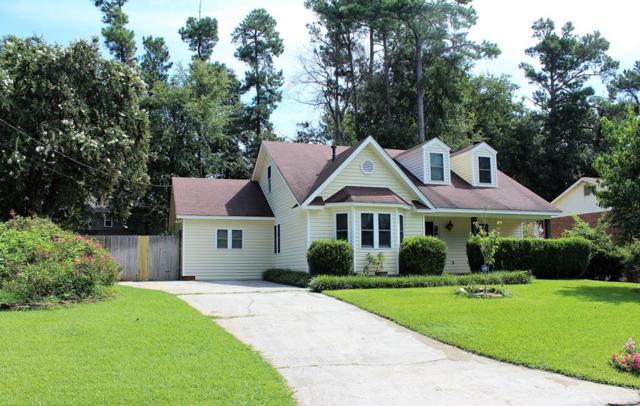 494 Pheasant Run Drive, Evans, GA 30809 (MLS #430949) :: Shannon Rollings Real Estate