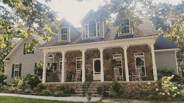 3675 Horsham Trail, Dearing, GA 30808 (MLS #430950) :: Melton Realty Partners