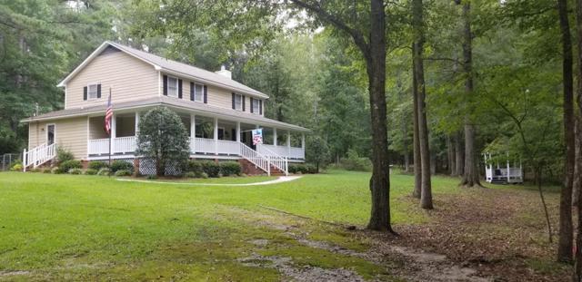 5167 Bluegrass Trail, Grovetown, GA 30813 (MLS #430976) :: Shannon Rollings Real Estate