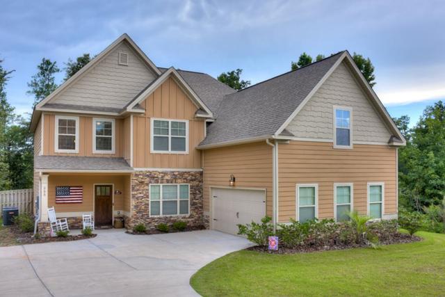 255 Pecan Grove Road, North Augusta, SC 29860 (MLS #430977) :: Shannon Rollings Real Estate