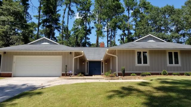 911 Dunbarton Drive, North Augusta, SC 29841 (MLS #430981) :: Young & Partners