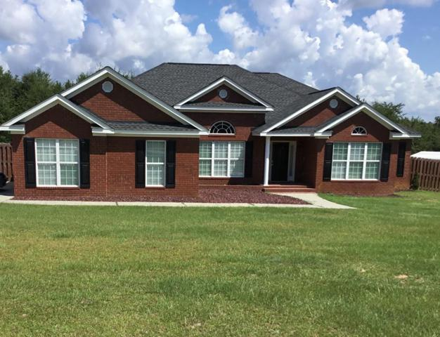 2623 New Hope Circle, Hephzibah, GA 30815 (MLS #430985) :: Shannon Rollings Real Estate