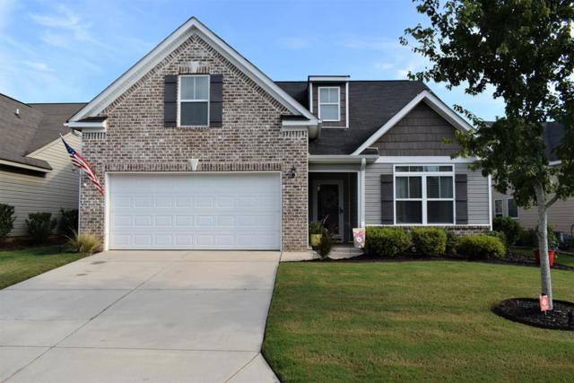 615 Shipley Avenue, Grovetown, GA 30813 (MLS #430987) :: Melton Realty Partners