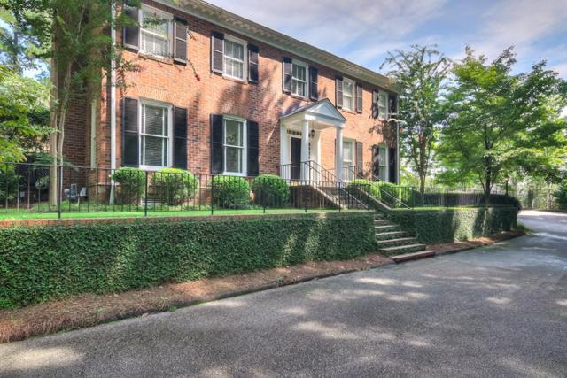 9 Highgate Circle W, Augusta, GA 30909 (MLS #431015) :: Melton Realty Partners