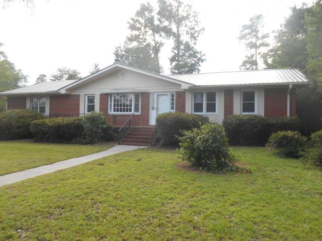 1729 Kissingbower Road, Augusta, GA 30904 (MLS #431018) :: Shannon Rollings Real Estate