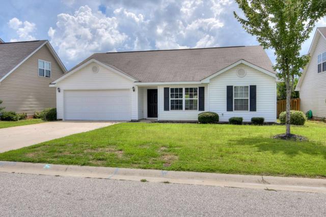 727 Keyes Drive, Grovetown, GA 30813 (MLS #431024) :: Shannon Rollings Real Estate