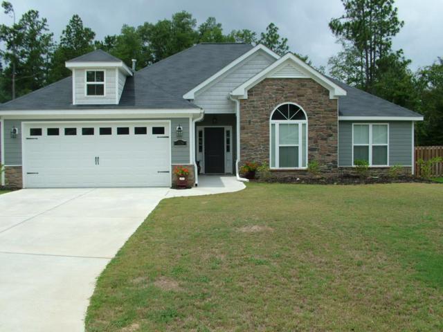 328 Loudoun Drive, Aiken, SC 29803 (MLS #431043) :: Shannon Rollings Real Estate