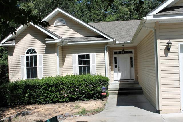 133 Lacaze Drive, McCormick, SC 29835 (MLS #431058) :: Shannon Rollings Real Estate