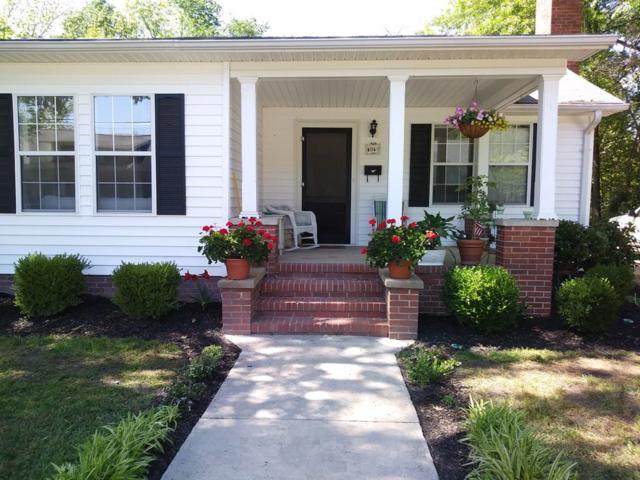 404 White Oak Street, Thomson, GA 30824 (MLS #431059) :: Melton Realty Partners