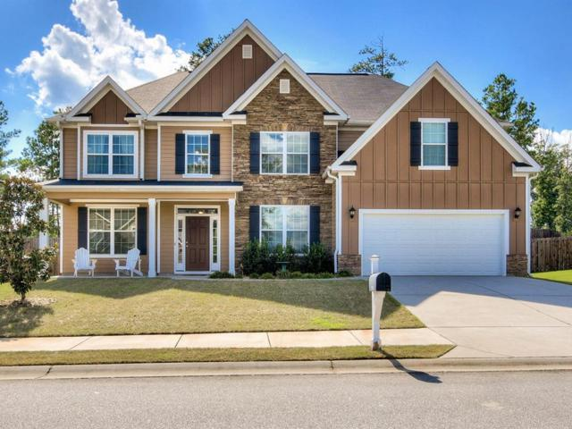 752 Coventry Avenue, Grovetown, GA 30813 (MLS #431064) :: Shannon Rollings Real Estate