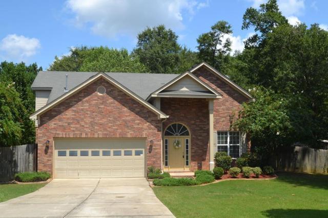 1340 Royal Oak Street, Grovetown, GA 30813 (MLS #431076) :: Melton Realty Partners