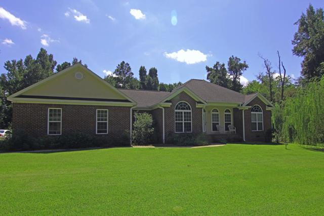 209 Crest Ridge Drive, Waynesboro, GA 30830 (MLS #431080) :: Shannon Rollings Real Estate
