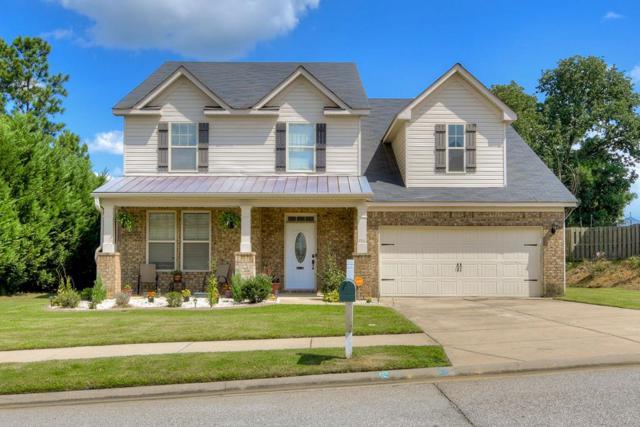 736 Gallaway, Grovetown, GA 30813 (MLS #431082) :: Melton Realty Partners