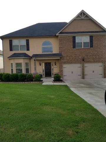 937 Rollo Domino Circle, Evans, GA 30809 (MLS #431084) :: Shannon Rollings Real Estate