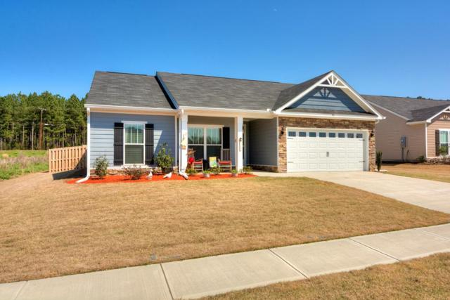 92 Orchard, Edgefield, SC 29824 (MLS #431085) :: Shannon Rollings Real Estate