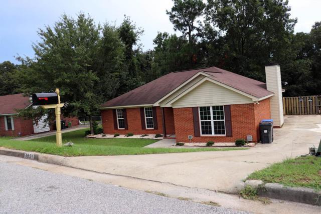 3851 Crest Drive, Hephzibah, GA 30815 (MLS #431089) :: Shannon Rollings Real Estate