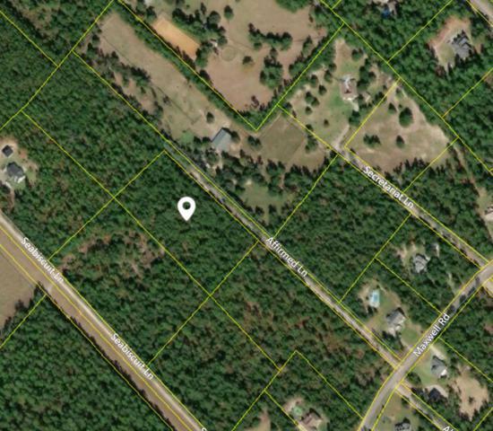 Lot 29 Affirmed Lane, Aiken, SC 29803 (MLS #431097) :: Melton Realty Partners