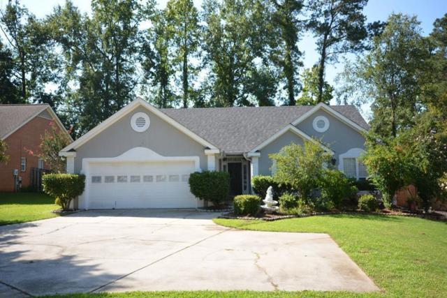 553 Oak Brook Drive, Martinez, GA 30907 (MLS #431098) :: Shannon Rollings Real Estate