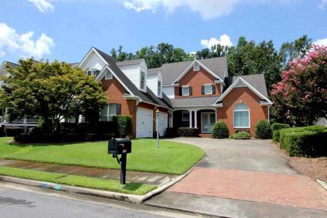 5010 Congressional Drive, Martinez, GA 30907 (MLS #431106) :: Brandi Young Realtor®