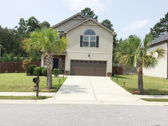 2773 Huntcliff Drive, Augusta, GA 30909 (MLS #431110) :: Shannon Rollings Real Estate