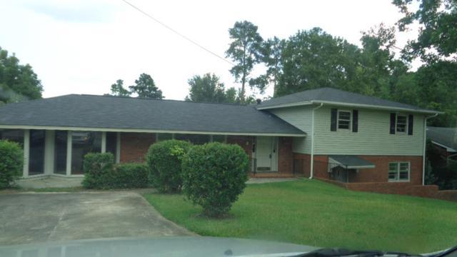 908 Papaya Street, Augusta, GA 30904 (MLS #431126) :: Shannon Rollings Real Estate