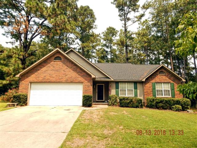 416 Twisted Needle Court, North Augusta, SC 29841 (MLS #431145) :: Shannon Rollings Real Estate