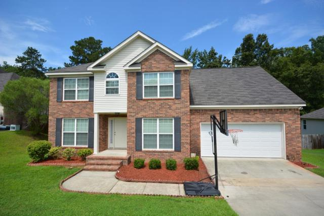 4866 Orchard Hill Drive, Grovetown, GA 30813 (MLS #431159) :: Shannon Rollings Real Estate