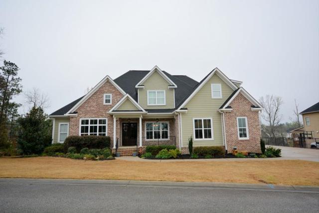 902 Adderley Lane, Evans, GA 30809 (MLS #431169) :: Brandi Young Realtor®