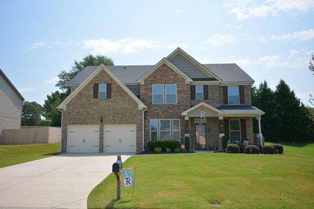 3208 Woodlands Drive, Hephzibah, GA 30815 (MLS #431176) :: Southeastern Residential