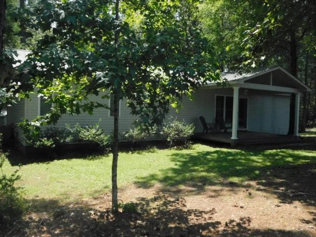 1846 Indian Road, Lincolnton, GA 30817 (MLS #431179) :: Shannon Rollings Real Estate