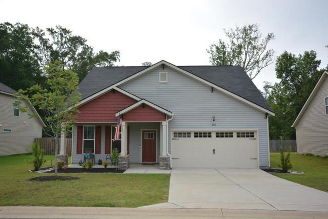 2110 Grove Landing Way, Grovetown, GA 30813 (MLS #431188) :: Brandi Young Realtor®