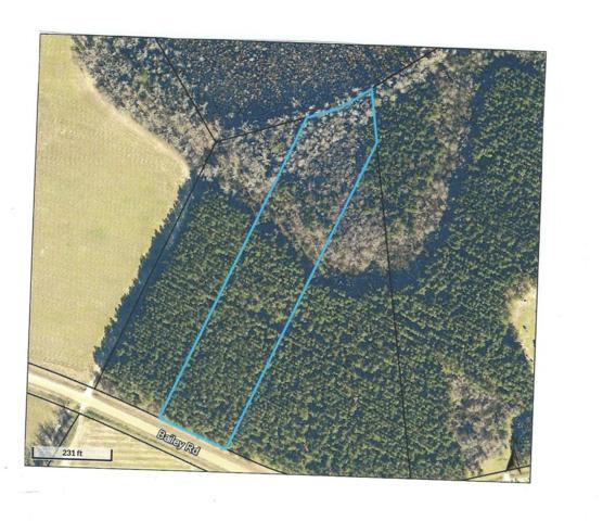 0 Bailey Road, Waynesboro, GA 30830 (MLS #431195) :: Melton Realty Partners