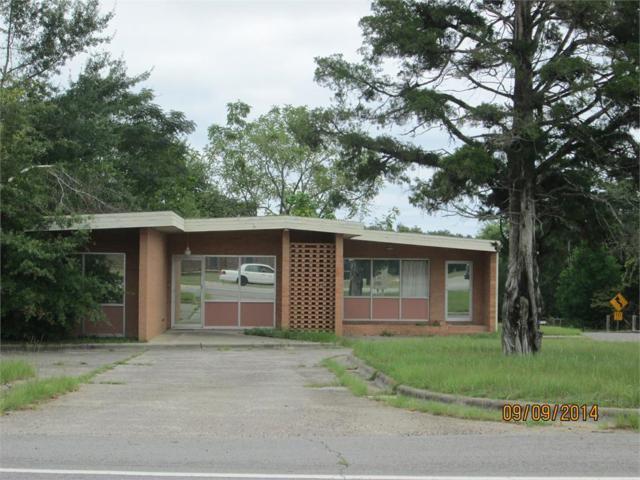 715 Edgefield Road, North Augusta, SC 29841 (MLS #431197) :: Southeastern Residential