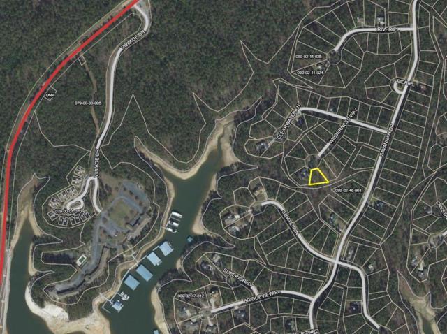 L10 B12 Wilderness Way, McCormick, SC 29835 (MLS #431205) :: Brandi Young Realtor®