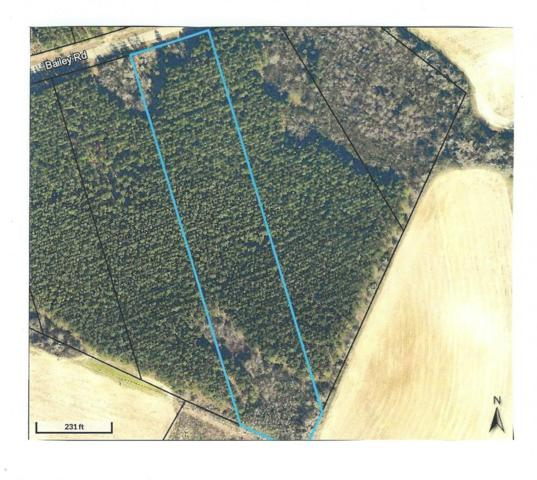 00 Bailey Road, Waynesboro, GA 30830 (MLS #431216) :: Shannon Rollings Real Estate