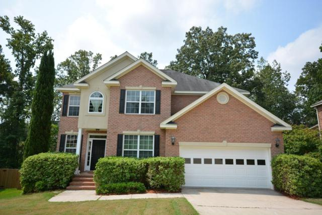 644 Surrey Lane, Martinez, GA 30907 (MLS #431218) :: Young & Partners