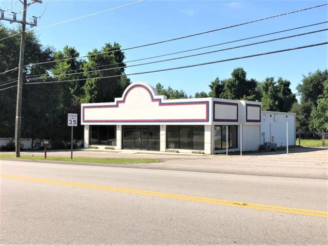 3341 Vaucluse Road, Aiken, SC 29801 (MLS #431234) :: Southeastern Residential