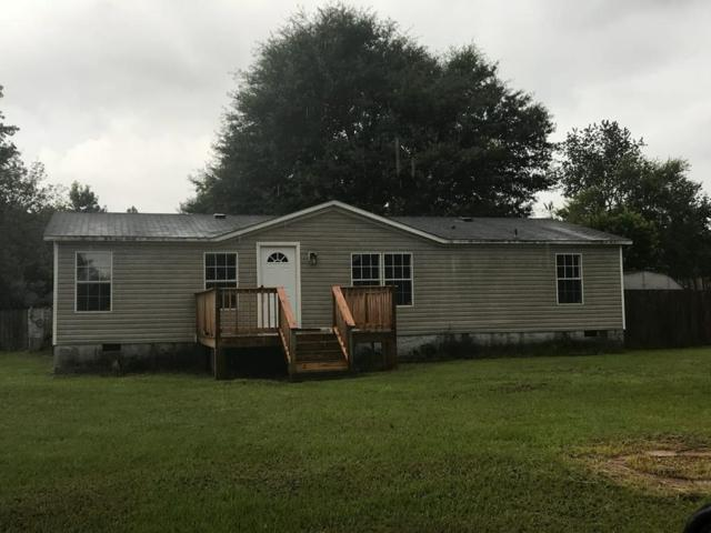720 Coastal Drive, Beech Island, SC 29842 (MLS #431242) :: Shannon Rollings Real Estate