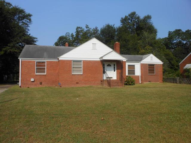 711 Tucker Avenue, Waynesboro, GA 30830 (MLS #431252) :: Young & Partners