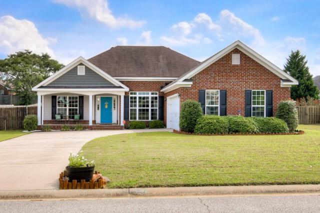 216 Rainbow Falls, Grovetown, GA 30813 (MLS #431253) :: Shannon Rollings Real Estate
