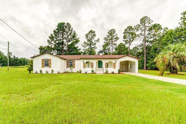 1692 Goshen  Road, Augusta, GA 30906 (MLS #431265) :: REMAX Reinvented | Natalie Poteete Team
