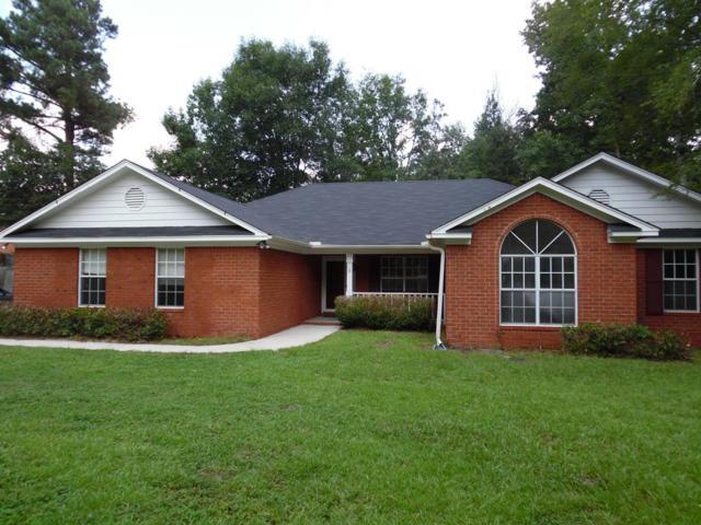 478 Old Belair Road S, Grovetown, GA 30813 (MLS #431271) :: Melton Realty Partners