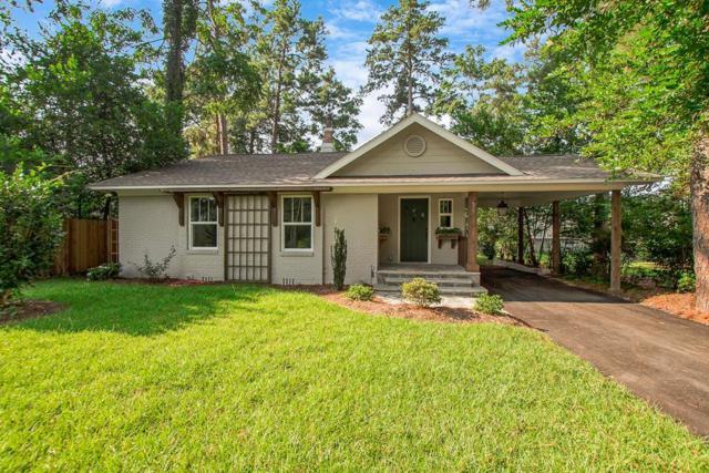 2906 Henry Street, Augusta, GA 30909 (MLS #431272) :: Southeastern Residential