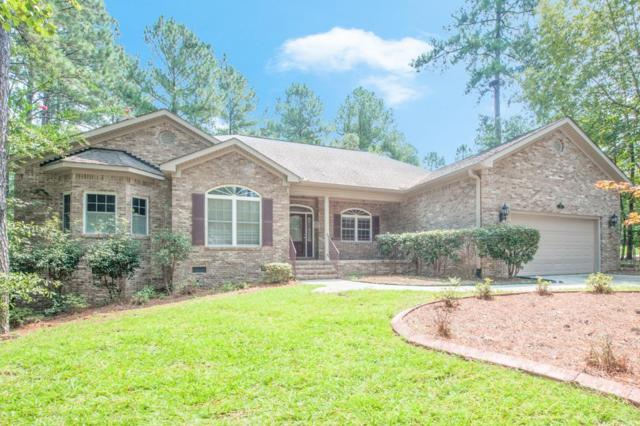 142 Veranda Lane, Aiken, SC 29803 (MLS #431273) :: Shannon Rollings Real Estate